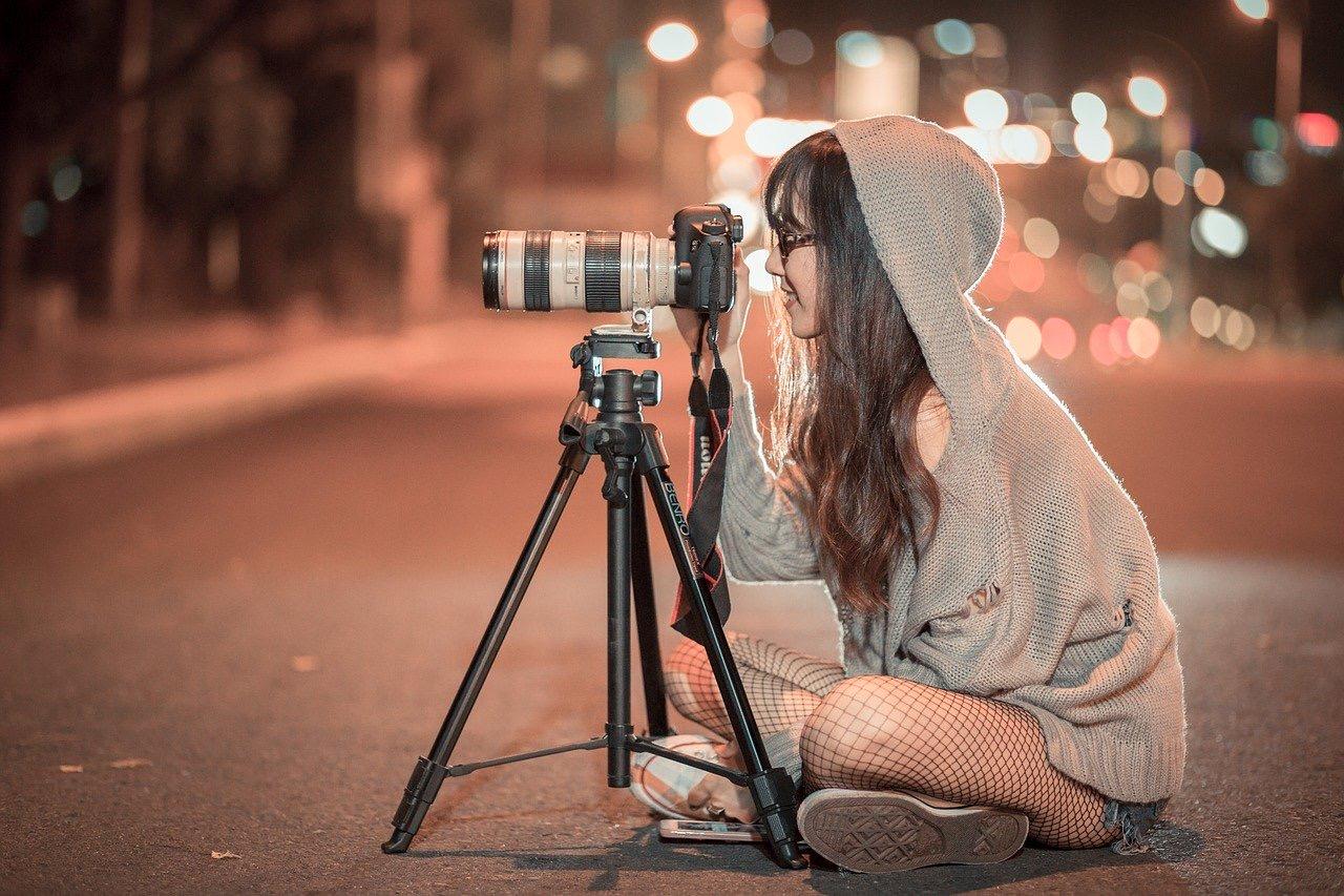 一家に一台、防犯カメラは常識になる!?