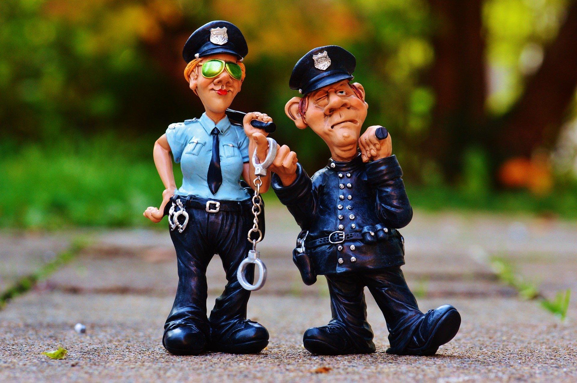 交番って何してる?警察官を目指す人のための何してるシリーズPart1